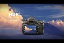 Nikon Fotoğraf Makinaları