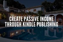 Kindle Publish Passive Income..