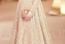 designer anarkali suits / by Coco Certified