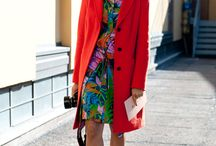 Style crush // Tamu McPherson