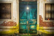 Enticing Entrances