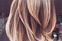 Hair by marius ursan / Glam hair! By M.U