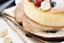 Japanese Cheesecakeo