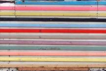 Color / by Priscilla Pena