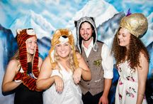 Photo Booth / Photo booth for weddings, parties, or anything in Sydney, Australia, the world. We love to travel!