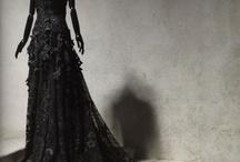Unusual Fashions I love / by Georgina Diaz