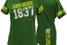 JohnDeere ♡