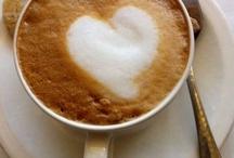 Coffee, Tea or Me / by Dawn Guarriello
