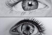 tekenen / inspiratie