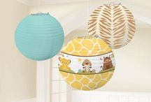 Lion king baby room ideas :)