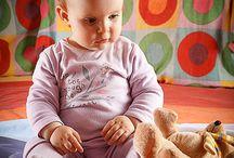MIS TRABAJOS - Retrato Ainhoa / Los retratos de niños o bebés son de los más agradecidos. Una sonrisa te ilumina el alma y a la vez el objetivo de la cámara.