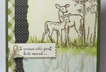 Stampin' Up! ~ In the Meadow