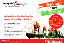 Republic Quiz Contest 2015 / Participate in Republic quiz contest 2015