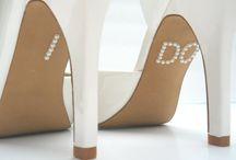Wedding ideas / by Vikki Cathey