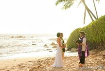 Hawaii Elopement ideas