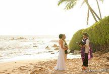 Hawaii Elopement ideas