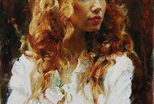 Oil Paint