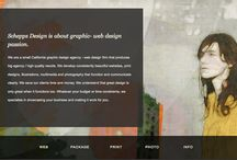 /webdesign / by abigail marbert