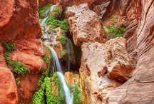 Travel: National Parks