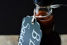 Healthy Sauces