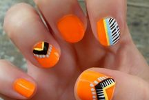 Nails / by Whitney Phelps