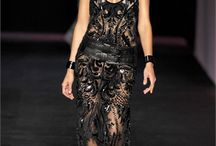 fashion DRESSES BLACK