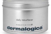 Dermalogica-DermaConcept / Dermalogica est la marque de produits de soins professionnels n°1 aux Etats-Unis.