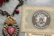 Relics and Artifacts Collection / by Prima Marketing
