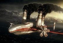 Inspi Steampunk / by Vincent Bezençon