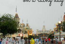 Disney Travel Tips
