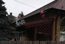 My Insta photos Valakik már nagyon készülnek  #xmasdecorations