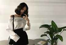 \ style /