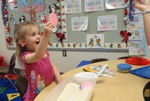 SMSD Programs & Services / St. Mary's School for the Deaf in Buffalo, NY offers programming for students from birth - age 21.