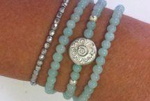 bracelets / braccialetti