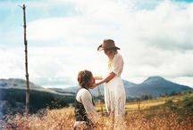 Engagement session inspirations
