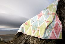 Sewing: Quiltopolis / by Danae Swan