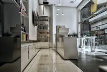 Concept Store Lavazza by Topclass Tendances
