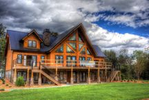 Home Design Showcase - Timber Block North Carolina / Timber Block Custom Homes will host the 2nd annual Home Design Showcase at its Connelly Springs, NC location. Industry experts will be in attendance from loan pros to window experts, builders and more. Happening Saturday, June 9 near Hickory, NC.