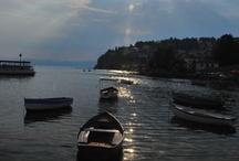 Ohrid doğduğum yer