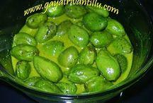 Pickles, Achars & Uragayalu - Gayatri Vantillu