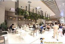 SZINVA Food court