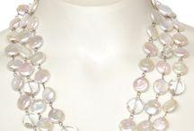 Sterling Silver Estate Jewelry
