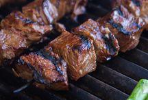 marinade steak