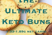 Low Carb Breads, Tortillas & Loaves
