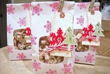 Christmas treats & gifts