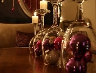 This the season to decorate!  / Decorations for all holidays / by Lauren Worthy