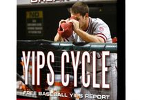 Beat Baseball Yips / Learn how to overcome the throwing yips in baseball