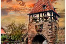 Alsace-Elzász
