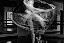 танец (dance)