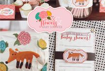 PRINTABLE // For party
